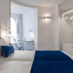 Отель Hôtel 34B - Astotel 3* Стандартный номер с различными типами кроватей фото 3