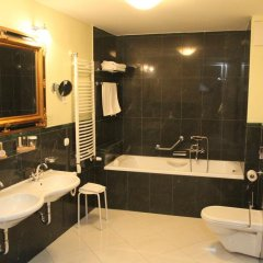 St. George Residence All Suite Hotel Deluxe 5* Улучшенный люкс с различными типами кроватей фото 8