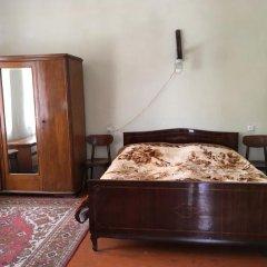 Горис Гостевой Дом 3* Стандартный номер двуспальная кровать фото 2