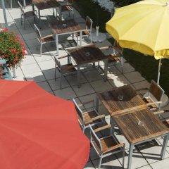 Отель Park Inn by Radisson Uno City Vienna Австрия, Вена - 4 отзыва об отеле, цены и фото номеров - забронировать отель Park Inn by Radisson Uno City Vienna онлайн фото 4