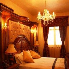 Premier Prezident Garni Hotel And Spa 5* Стандартный номер фото 2
