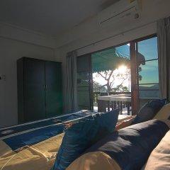 Отель Step23 Sea VIew Patong Village 2* Улучшенные апартаменты с различными типами кроватей фото 9