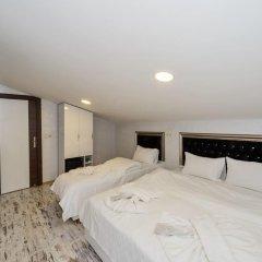 Paradise Airport Hotel 3* Стандартный номер с различными типами кроватей (общая ванная комната) фото 4