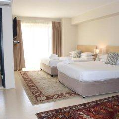 Grande Kloof Boutique Hotel 3* Семейный люкс с двуспальной кроватью фото 2