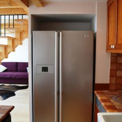 Отель Olives Ruterra Loft with Sauna удобства в номере