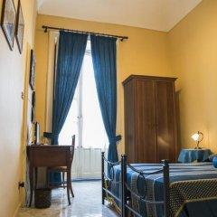 Отель Sognando Ortigia Стандартный номер фото 15