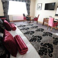 Corick House Hotel & Spa в номере фото 2