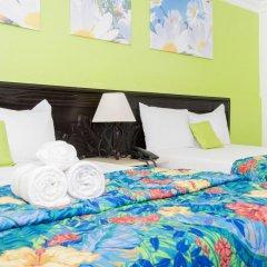 Hotel El Cid Merida 3* Стандартный номер с различными типами кроватей фото 2