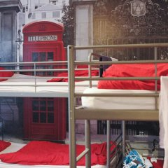 Отель The Horse & Stables Великобритания, Лондон - отзывы, цены и фото номеров - забронировать отель The Horse & Stables онлайн балкон