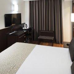 Отель Catalonia Sagrada Familia 3* Номер категории Премиум с различными типами кроватей фото 4