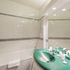 Отель Hôtel Clarisse ванная фото 2