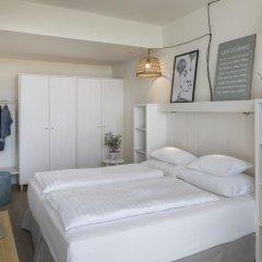 Hotel Park Punat - Все включено 4* Семейные номера Комфорт с двуспальной кроватью фото 2