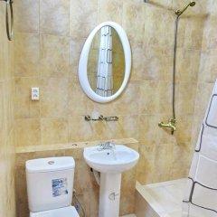Hostel Inn Bishkek Бишкек ванная фото 2