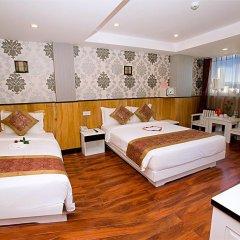 Отель Golden Rain 2 3* Номер Делюкс фото 9