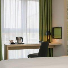 Mercure Hotel Hannover Mitte 4* Стандартный номер 2 отдельными кровати фото 4