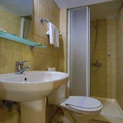 Kafkas Hotel 3* Стандартный номер с различными типами кроватей фото 8