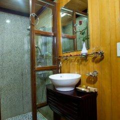 Отель Halong Golden Lotus Cruise ванная