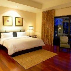 Отель Luxe Residence 3* Студия Делюкс фото 2