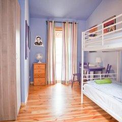 Pepe Hostel комната для гостей