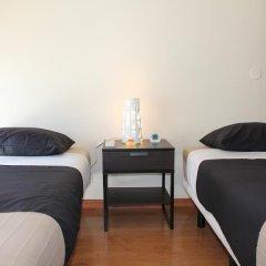Hostel DP - Suites & Apartments VFXira Номер категории Эконом с различными типами кроватей фото 3