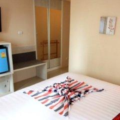 Отель Prom Ratchada Residence Таиланд, Бангкок - отзывы, цены и фото номеров - забронировать отель Prom Ratchada Residence онлайн удобства в номере