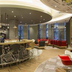 Отель ibis Yerevan Center гостиничный бар фото 2