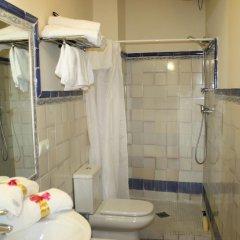 Отель Abadia Suites Студия с различными типами кроватей фото 20