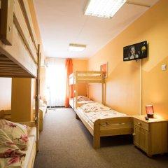Moon Hostel Кровать в общем номере с двухъярусной кроватью фото 5