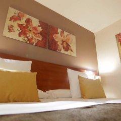 Hotel Puerta de Toledo 3* Полулюкс с различными типами кроватей фото 3