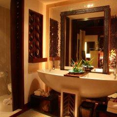 Отель Mai Samui Beach Resort & Spa 4* Вилла с различными типами кроватей фото 4