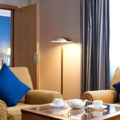 Radisson Blu Hotel 4* Полулюкс фото 2