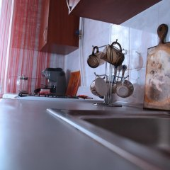 Гостиница Appartment On Chkalova интерьер отеля фото 2