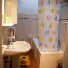 Отель Giusy B&B Италия, Ареццо - отзывы, цены и фото номеров - забронировать отель Giusy B&B онлайн ванная