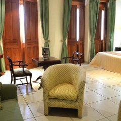 Отель Santiago De Compostela Hotel Мексика, Гвадалахара - отзывы, цены и фото номеров - забронировать отель Santiago De Compostela Hotel онлайн комната для гостей фото 2