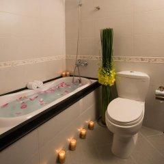 Silverland Hotel & Spa 3* Номер категории Премиум с различными типами кроватей фото 6