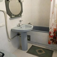 Mini Hotel Vesna Семейный номер Комфорт разные типы кроватей фото 8