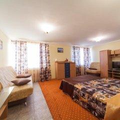 Гостиница Гелиос 3* Студия с различными типами кроватей