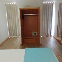 Отель Sea Garden Residência 4* Стандартный номер двуспальная кровать фото 2