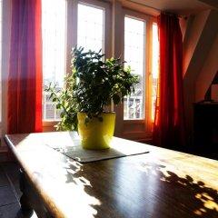 Отель City Center Apartments Бельгия, Брюссель - отзывы, цены и фото номеров - забронировать отель City Center Apartments онлайн питание фото 3