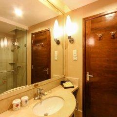 Guangdong Yingbin Hotel 4* Представительский номер с различными типами кроватей фото 5