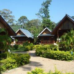 Отель Seashell Resort Koh Tao 3* Бунгало с различными типами кроватей фото 4