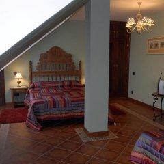 Отель Hosteria De Langre интерьер отеля