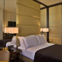 TURIM Av Liberdade Hotel 4* Представительский номер с различными типами кроватей фото 3