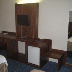 Miroglu Hotel 3* Стандартный номер с двуспальной кроватью фото 7