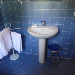 Отель CÀ Francine Ceggia ванная