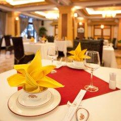 Hotel Majestic Saigon питание