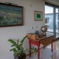 Отель U House Ericeira интерьер отеля фото 2