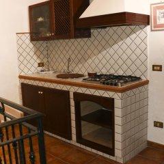 Отель Nel Cuore del Barocco Лечче в номере фото 2