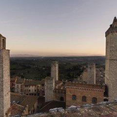 Отель Torre Di San Gimignano Италия, Сан-Джиминьяно - отзывы, цены и фото номеров - забронировать отель Torre Di San Gimignano онлайн