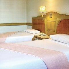 Отель Suda Palace Бангкок комната для гостей фото 4